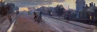 Art history in London Landscape Painting