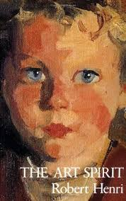 Robert Henri Art Spirit