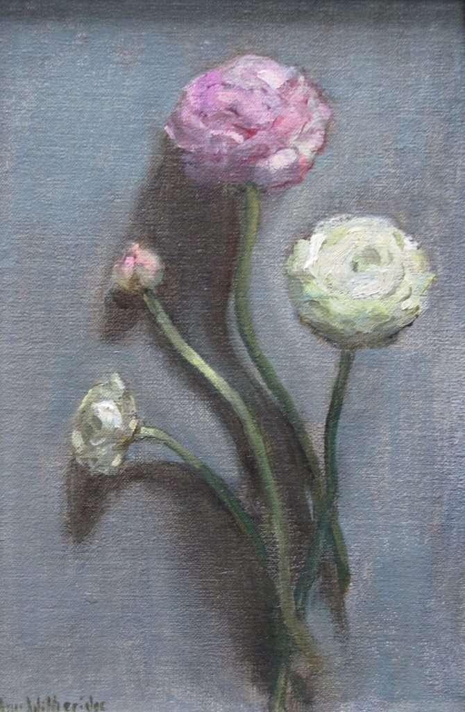 FLOWERS & STILL LIFE
