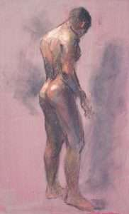 Ann Witheridge Figure Painting Courses