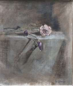 Ann Witheridge Still Life Painting Courses